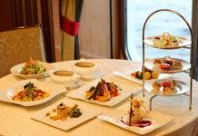 船旅で楽しむ美食の数々!クルーズ旅行の船内施設を一挙に紹介!レストラン・グルメ編