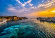 フライ&クルーズの寄港地をご紹介!地中海・エーゲ海・バルト海・カリブ海など、異国の地で豪華客船の船旅