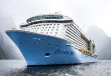 【クルーズニュース】20万トン超えの超巨大客船は必見!「ロイヤル・カリビアン・インターナショナル」が2018年配船計画を発表